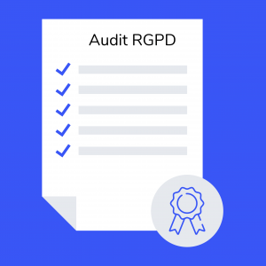 audit rgpd exemple
